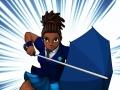Umbrella Fighter